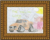 Yingling's Auto Service | Kid's Art Contest 2012