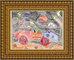 Yingling's Auto Service | Kid's Art Contest 2011
