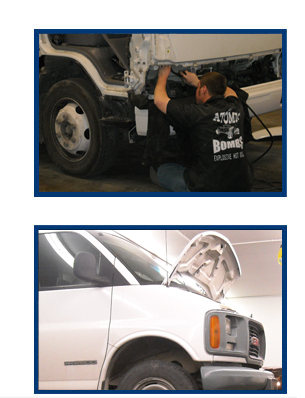 Yingling's Auto Service | Fleet Service